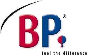 Logo BP Bierbaum Proenen